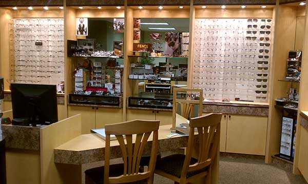 The West Valley Optometry Office Was Established In 1954 Serving Canoga Park,  ...